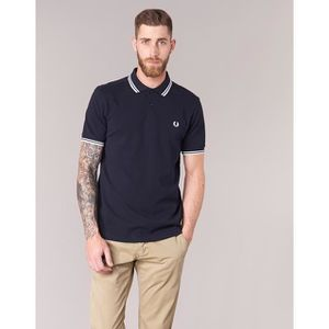 POLO POLO FRED PERRY HOMME HOMME COTON