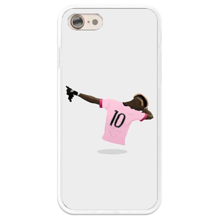coque joueur de foot iphone 6