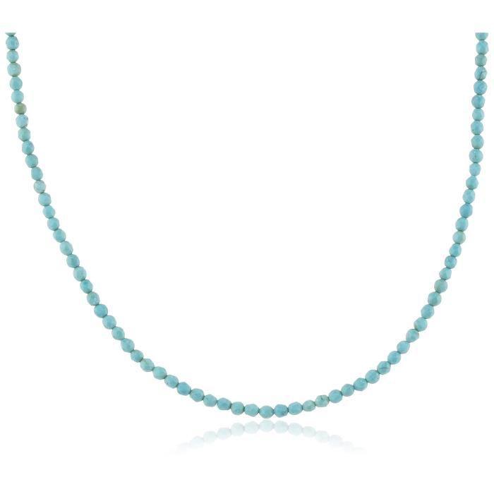 Engelsrufer Ern-80-tu - Collier Femme - Argent 925-1000 MABIP