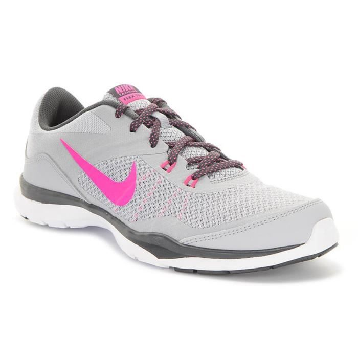 new concept eba2a 93b3f BASKET Chaussures Nike Wmns Flex Trainer 5