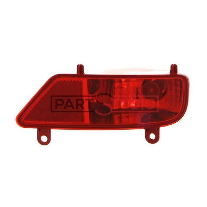 Feu de brouillard arrière droit, Antibrouillard d origine, Peugeot 3008 depuis 03/09