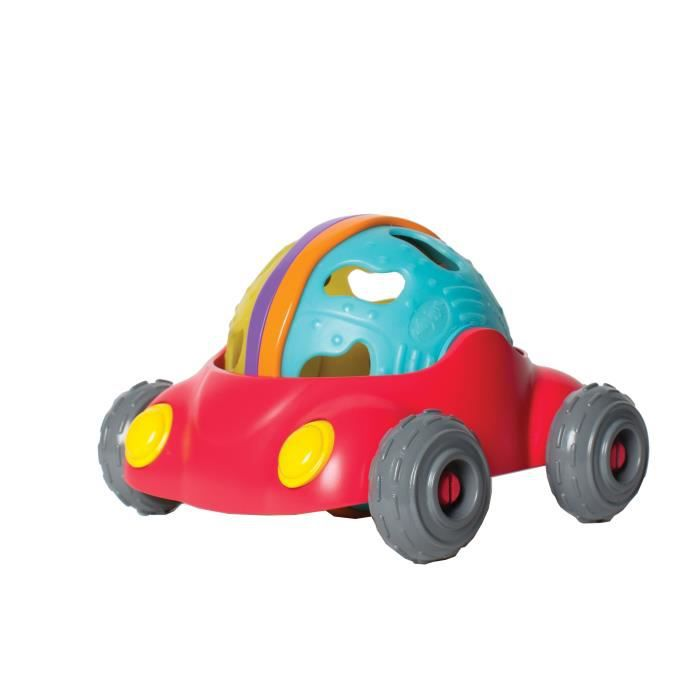 PLAYGRO Ma première voiture Junyju - Achat / Vente voiture enfant ...