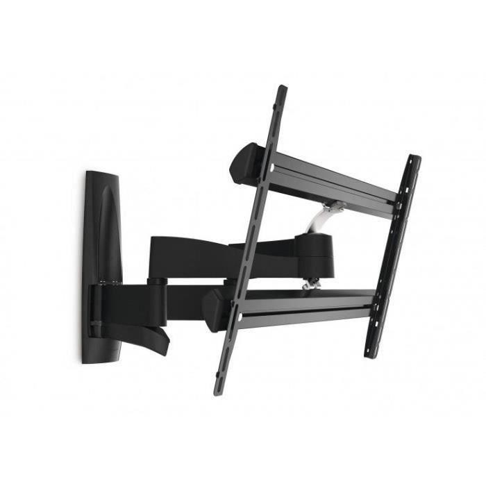 vogel 39 s wall 2350 support tv mural orientable 40 65. Black Bedroom Furniture Sets. Home Design Ideas