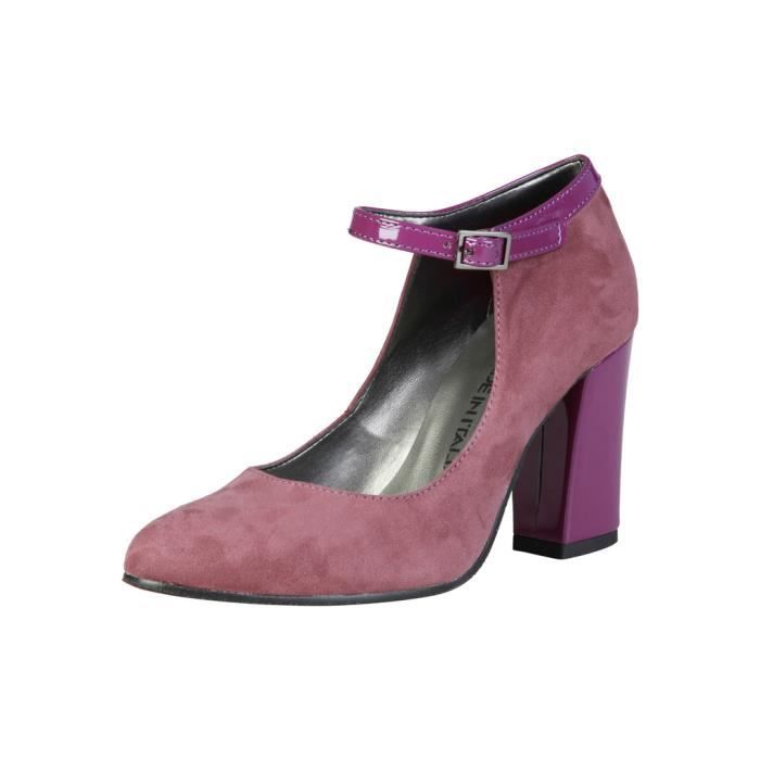 Made in Italia - Escarpins pour femme (BIANCA_CIPRIA) - Violet IcKOD6bGMk