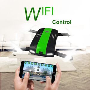DRONE Napoulen® 2.4G 6-Axis Caméra HD Hold altitude WIFI