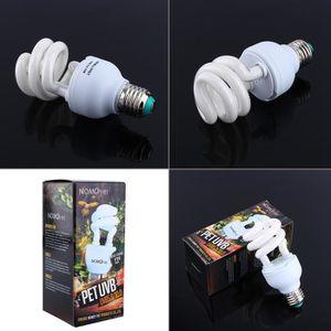 ÉCLAIRAGE Cent UV lampe ampoule de reptile l'économie d'éner