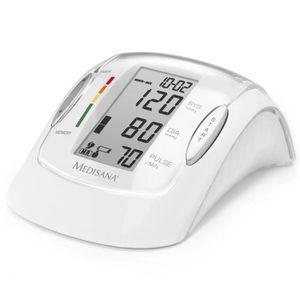 TENSIOMETRE Magnifique Medisana Tensiometre de bras MTP Pro Wh