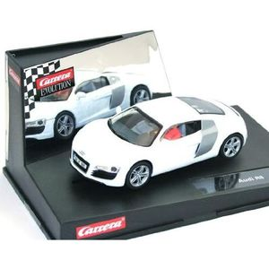 circuit voiture carrera evolution achat vente jeux et jouets pas chers. Black Bedroom Furniture Sets. Home Design Ideas