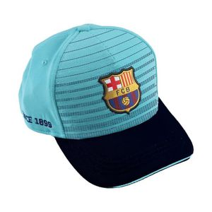 Collection Officielle Taille r/églable Fc Barcelone Casquette Bar/ça Lionel Messi