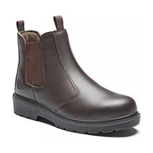 CHAUSSURES DE SECURITÉ Chaussures de travail montantes Dickies Boots Deal