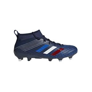 differently 7703d 24be1 CHAUSSURES DE RUGBY Crampons rugby adulte - Predator Flare SG - Adidas