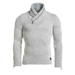 Pull homme blanc - Achat   Vente Pull homme blanc pas cher ... e703ef74d97d