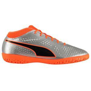 967824c851c CHAUSSURES DE FOOTBALL Puma One 4 Chaussures De Footsale Football En Sall  ...