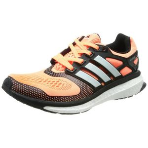 check out 32a6d 6852b CHAUSSURES DE RUNNING Adidas Energy Boost 2, chaussures de course pour f