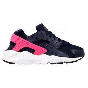 BASKET Nike Air Huarache Run Gs Chaussure Pour enfant