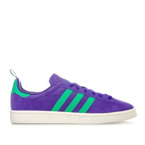 Excellent Taille 39 Rose Violet Blanc Mode Montantes Adidas