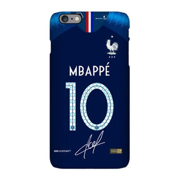 coque mbappe iphone 8