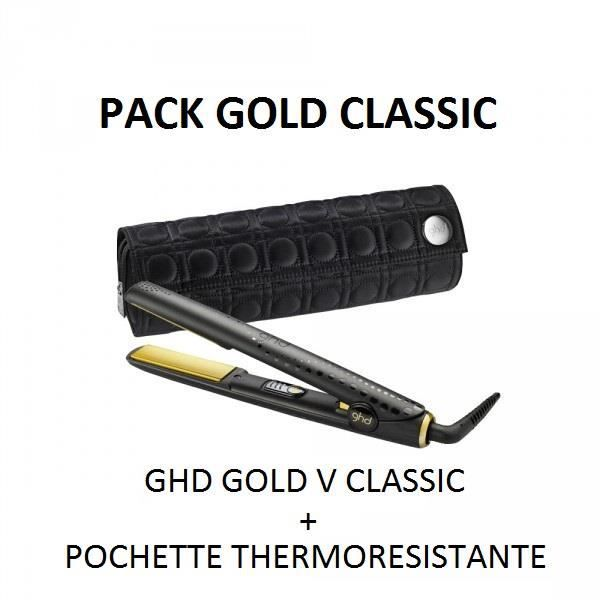Cdiscount Ghd Gold