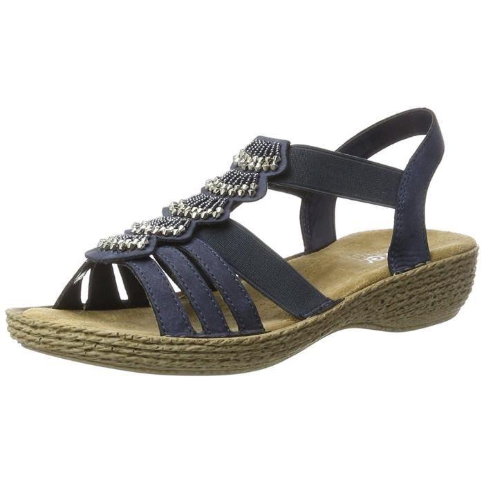 Chaussures Rieker Achat Femme Pas Cher Vente dxoQCrBeW