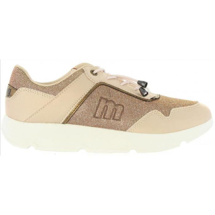 Pour Sport Femme 69072 C36646 Chaussures Nude De Mtng QCrhtsd