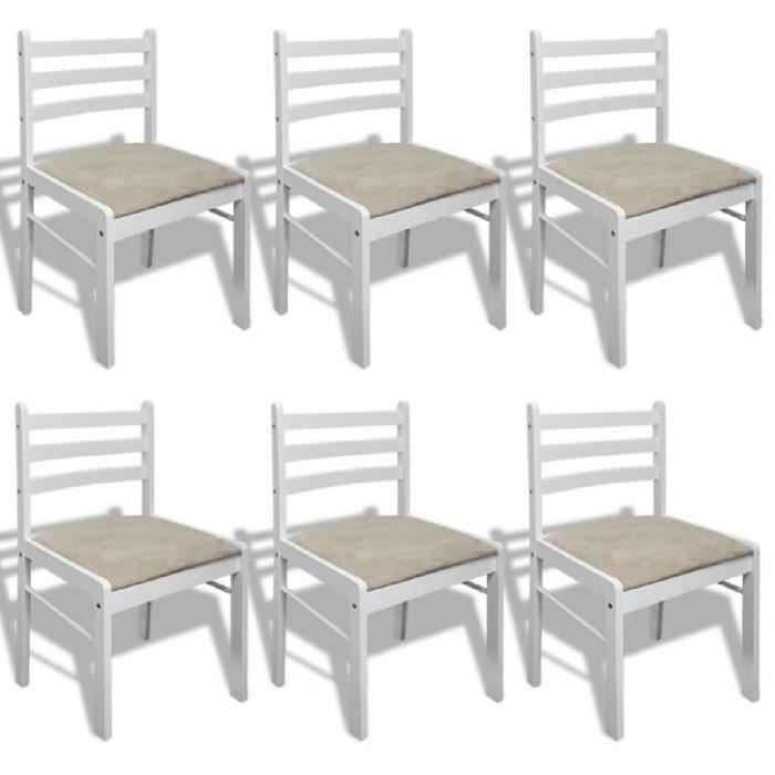Stunning Chaises Classiques Salle Manger Pictures - lalawgroup.us ...