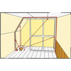 niveau laser exterieur achat vente niveau laser exterieur pas cher cdiscount. Black Bedroom Furniture Sets. Home Design Ideas