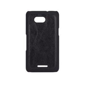 Coque XQISIT iPlate Eman M2  - Noir