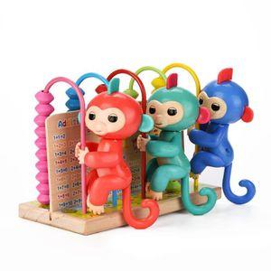 BOULIER Jouet d'escalade de singe de bébé interactif de gy