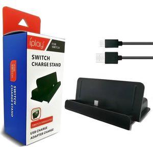 PACK ACCESSOIRE Socle Chargeur Station de chargement Nintendo Swit