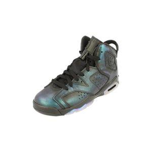 BASKET Nike Air Jordan 6 Retro As BG Hi Top Basketball Tr