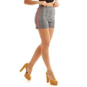 f0f19c3d0090 Short femme La modeuse - Achat   Vente Short femme La modeuse pas ...
