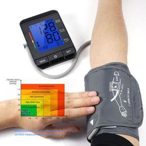 TENSIOMETRE Tensiomètre électronique pour bras avec brassard a