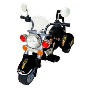 MOTO - SCOOTER Moto Harley 2,5 km / h pour enfants de 3 à 7 ans A