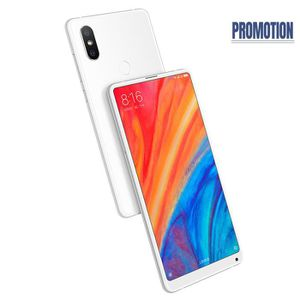 SMARTPHONE Xiaomi Mi Mix 2S 6Go RAM 64Go ROM 4G Phablet MIUI