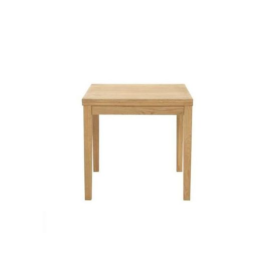 Manger Chene Table Cm Achat A Extensible 80160 Jacky Vente WHIEYD29