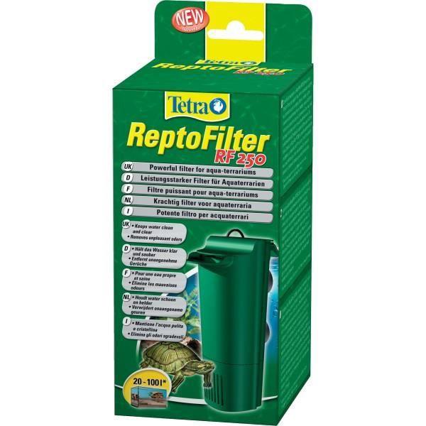 TETRA ReptoFilter RF 250 pour aquaterrarium