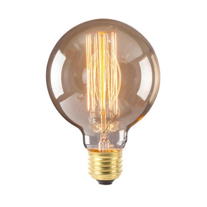 Edison Incande cxx1573 220v Lampe Noël Ampoule Vintage Rétro E27 240v zrr1P5