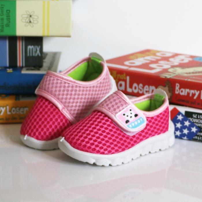 Enfants Chaussuresclassiques voler tissés chaussures de sport pour enfants de sport mesh chaussures garçons et filles enfants