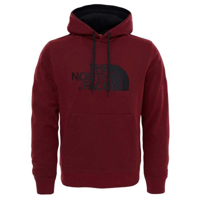 sweat north face achat vente sweat north face pas cher cdiscount. Black Bedroom Furniture Sets. Home Design Ideas