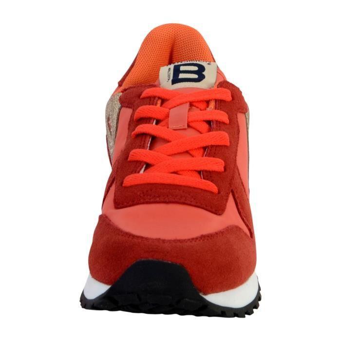 Basket Bensimon Running