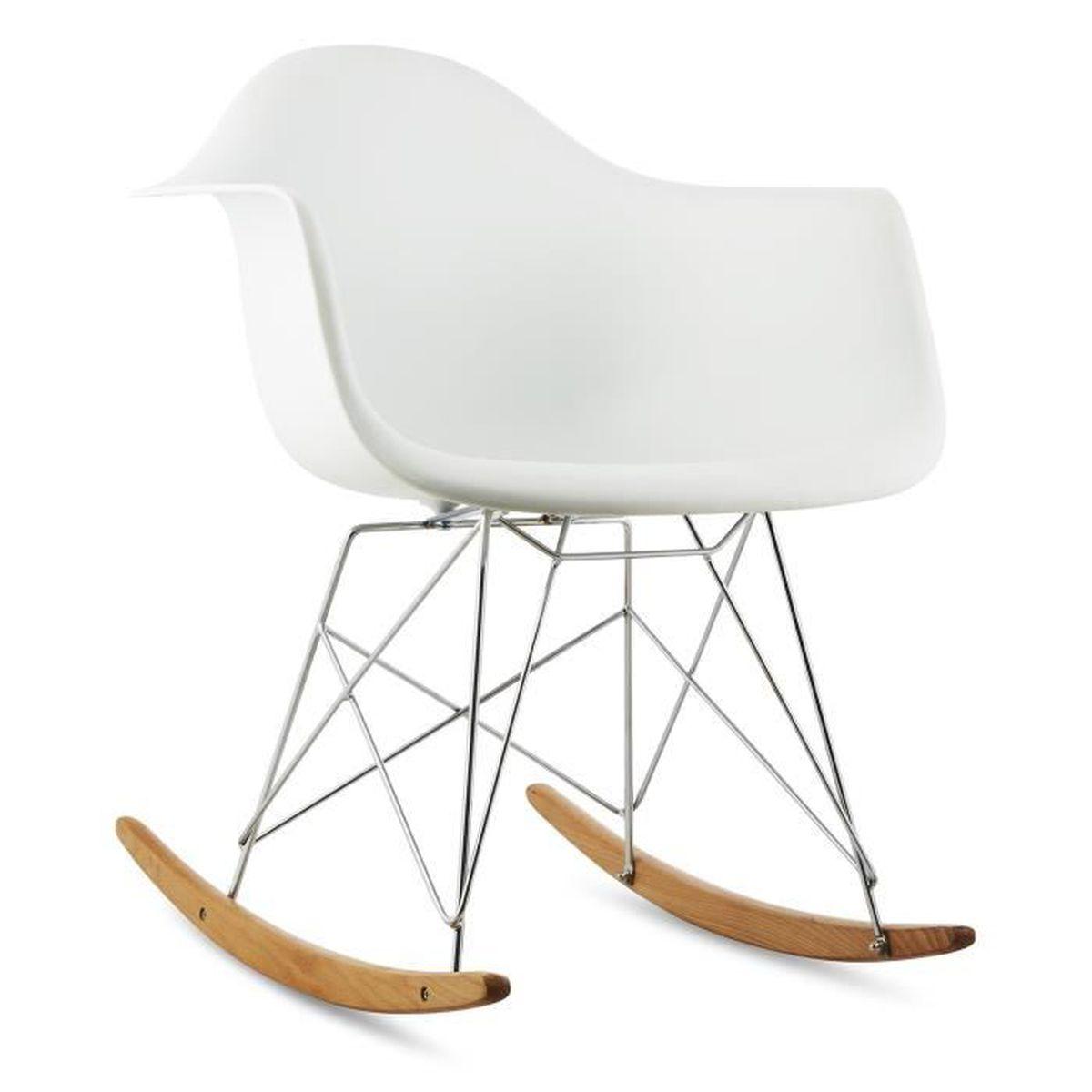fauteuil a bascule pas cher. Black Bedroom Furniture Sets. Home Design Ideas