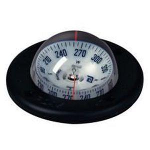 COMPAS - SEXTANT PLASTIMO Compas Mini-C - Noir