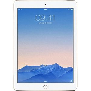 TABLETTE TACTILE Tablette Apple MH1C2HC/A iPad Air 2 Wi-Fi + 4G 16G
