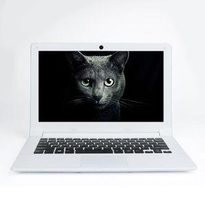 ORDINATEUR PORTABLE Ultra-mince Quad-Core pour ordinateur portable 11,