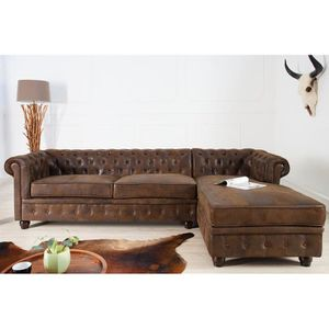 Chesterfield angle - Achat / Vente Chesterfield angle pas cher ...