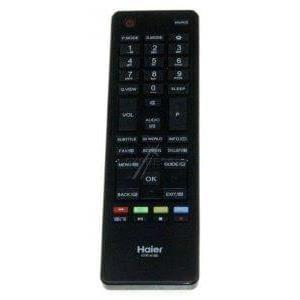 TÉLÉCOMMANDE TV Télécommande TV HAIER 0530001847