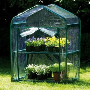 Mini serre jardin - Achat / Vente pas cher