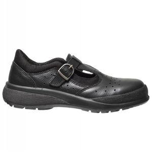 High Top HTBT003, Chaussures de sécurité homme - Blanc - blanc, 45