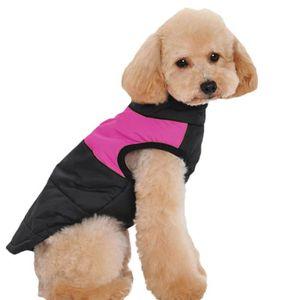 v tements pour chien achat vente v tements pour chien pas cher soldes d s le 10 janvier. Black Bedroom Furniture Sets. Home Design Ideas