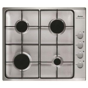 PLAQUE GAZ Table de cuisson gaz SAUTER SPE4464X